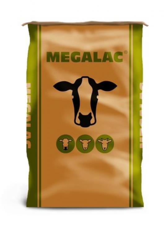 Apsaugoti riebalai Megalac