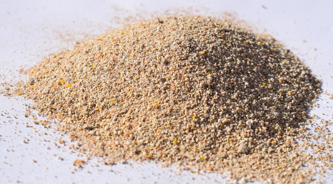 Mineraliniai ir vitamininiai papildai užtrūkusioms karvėms - VitaMix Dry Cows