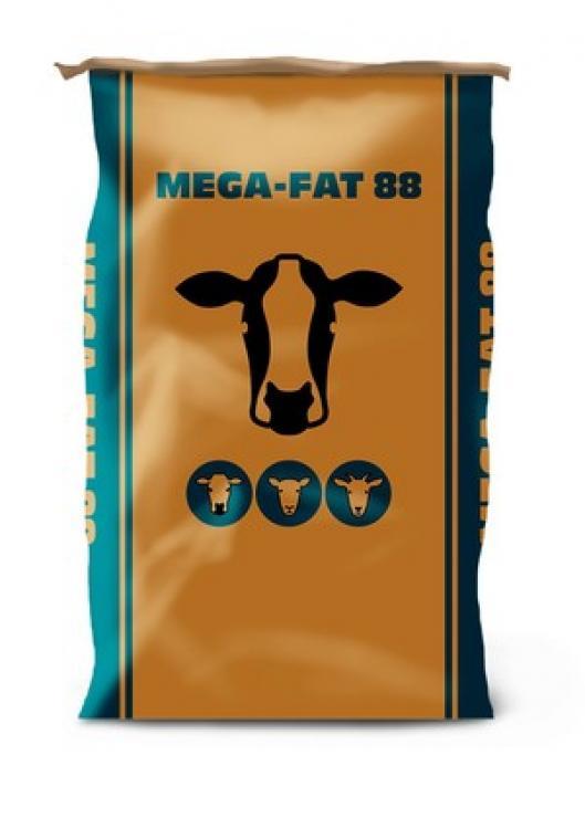 Apsaugoti riebalai Megafat 88
