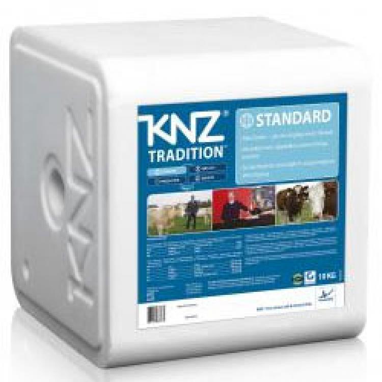 Laižomoji druska - KNZ Standard