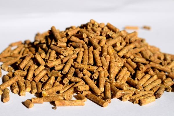 Nuo šiol gaminame ir granuliuotus kombinuotuosius pašarus!