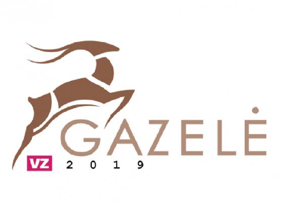 """UAB """"RAUDONIAI"""" pripažinta viena iš sparčiausiai augančių šalies įmonių renginyje GAZELĖ 2019"""