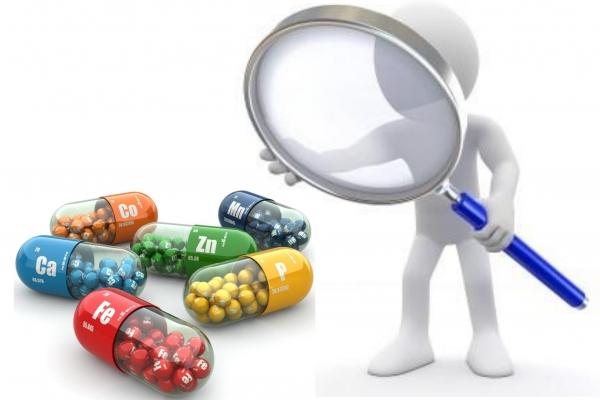 Kas lemia mineralinio vitamininio papildo (MVP) kokybę?